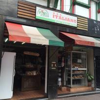 Pão Italiano Famiglia Franciulli
