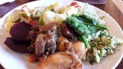 Dodo - Restaurante - Morro da Borussia - Osorio - RS