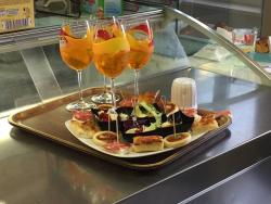 Gelato Cafe