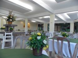 Restaurante Morro Do Sol Hotel