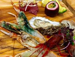 Osteria Del pesce