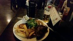 Green Man & Porter's Bar