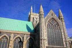 Great Yarmouth Minster -  The Minster Church of St Nicholas