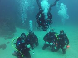 A.S.D. Corvino Diving School