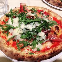 Ristorante Pizzeria 10+10