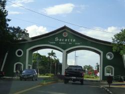 Cidade de Socorro Gateway