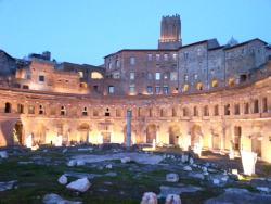 Mercati di Traiano - Museo dei Fori Imperiali