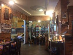 Restaurante Fares