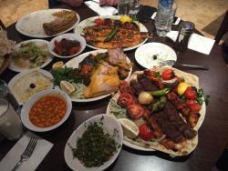 Azmar Restaurant