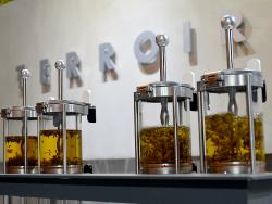 Terroir Tea Salon