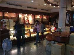 Jun Mei Foods