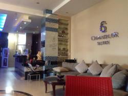 Chandler Suites