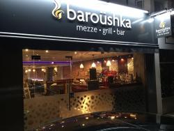 Baroushka