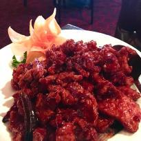 Chins Szechwan Restaurant - Rancho Bernardo