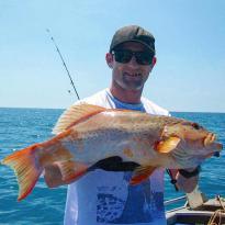 Strike Zone Sportfishing