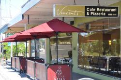 Vincent's Cafe Restaurant