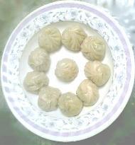 Kathmandu Dumpling