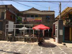 Farol 629 Lounge Bar