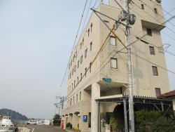Omura Yasuda Ocean Hotel
