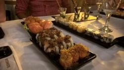 SushiClub Neuquén