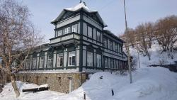 Kamchatka Regional Museum of Local Lore