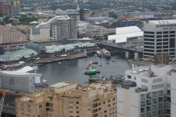 Australia Day Short Stay before a Cruise