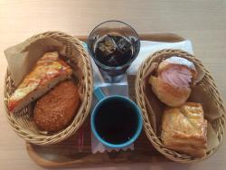 Arinco Bakery