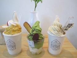 Softsrve Ice Cream & Dessert Bar