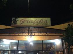 Grafika Restaurant