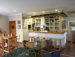 Bar Restaurante Quilla Las Redes