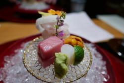 Japaneses Restaurant Mahae