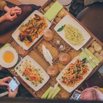 Pasta Restaurant - Victoriei