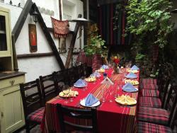 Manastirska Magernitsa Restaurant