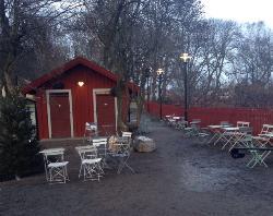 Enskedeparkens Bageri
