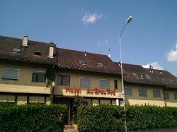 Motel au Gros Pre
