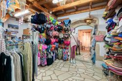 Ifigenia's shop