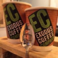 The Exodus Coffee Company