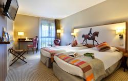 Best Western Plus Hotel Du Parc