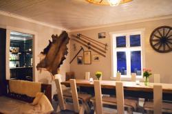 Roedseter Inn
