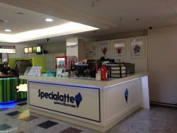Specialatte - Gelateria Parmalat Riopreto Shopping