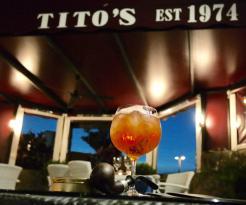 Tito's 1974