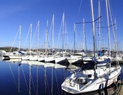 Port de Cavalaire