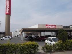 Restaurante Imperatriz