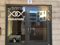 Parapark Oslo - Room Escape Game