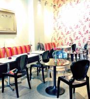 Lie Nielsen Cafe Bjørnegarden