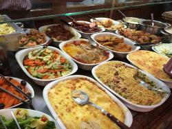 Restaurante Aroma Mineiro Grill