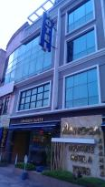 SG Besi Hotel