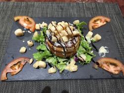 Restaurant LE Vingt-Huit