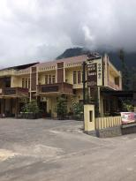 SM Bromo Hotel