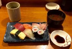 Sushi no Sasuke